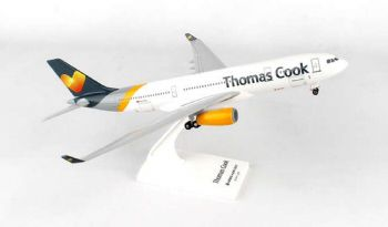 Airbus A330-200 Thomas Cook Airlines UK Skymarks Collectors Model 1:200 SKR886 E